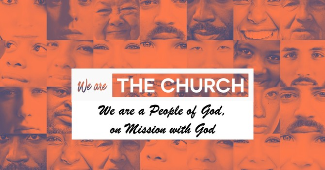 The Church:  Our Name