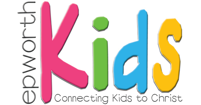 Epworth Kids:  Fall Sunday School Plan image