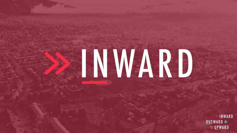 Inward: Identity & Social Media