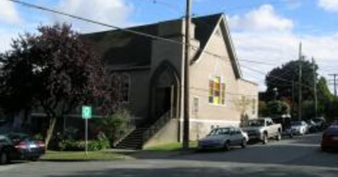 Vancouver Native Pentecostal Church