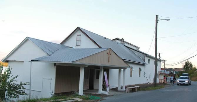 Bella Bella Pentecostal Church