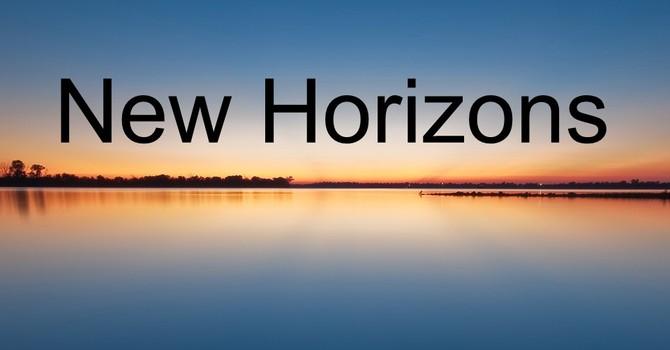 New Horizions