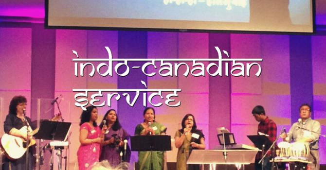 Indo-Canadian Service