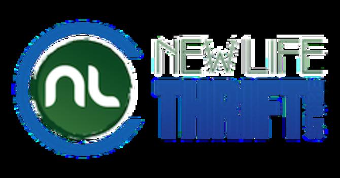 New Life Thrift & Thrifty Dollar