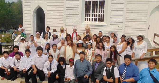 Northern & Cree Mission