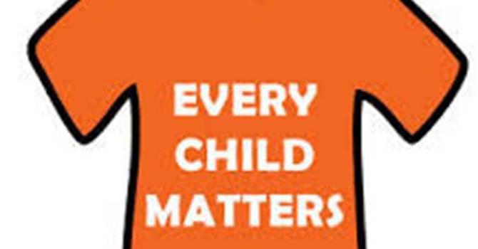 Orange Shirt Sunday image