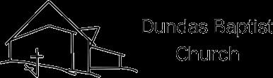 Dundas Baptist Church