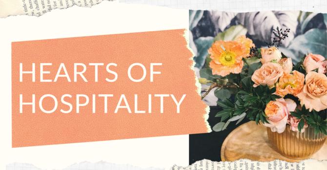 Hearts of Hospitality
