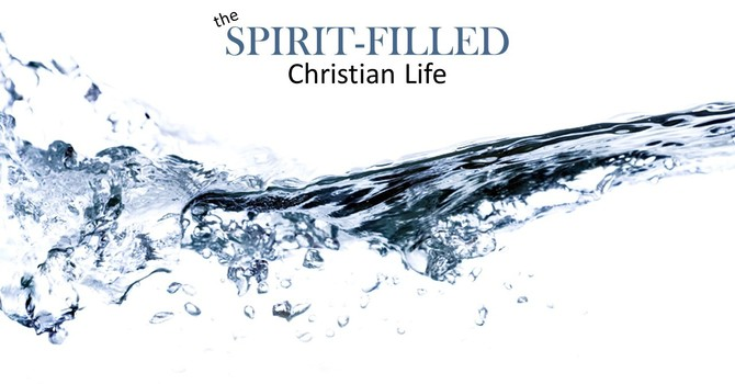 The Spirit's Serving Ministry