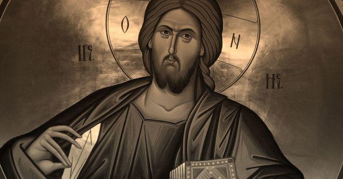 Metropolitan Joseph's Palm Sunday 2021 Letter  image