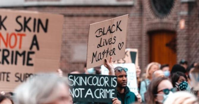 Racism image