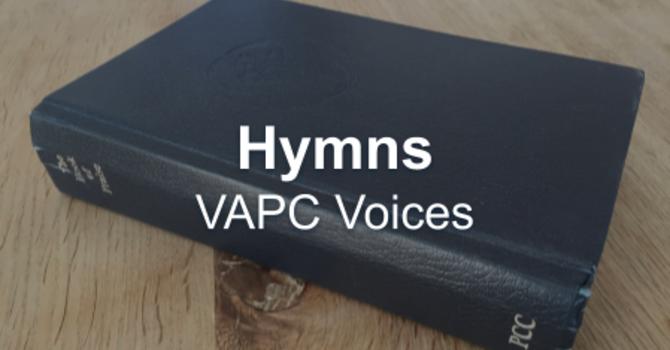 VAPC Voices image