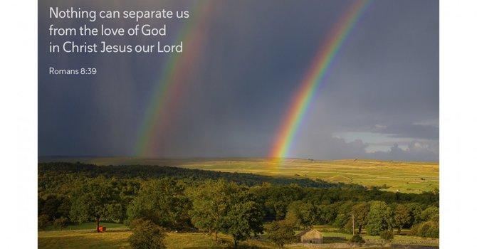New Bible studies: Faith in the time of Coronavirus image