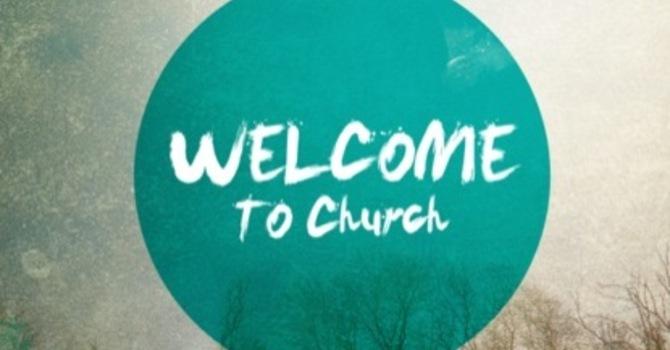 Weekly Sunday Service!