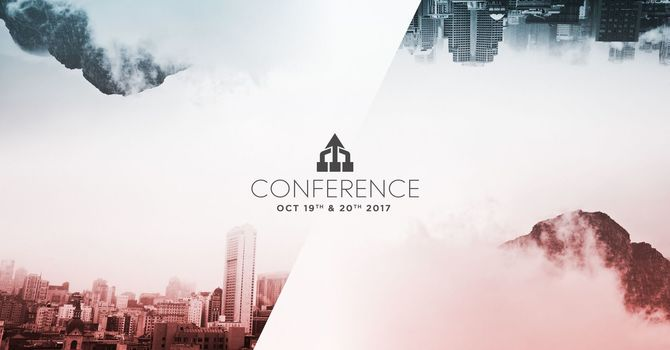 Chapel Conference