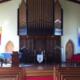 Rev. Christine Smaller