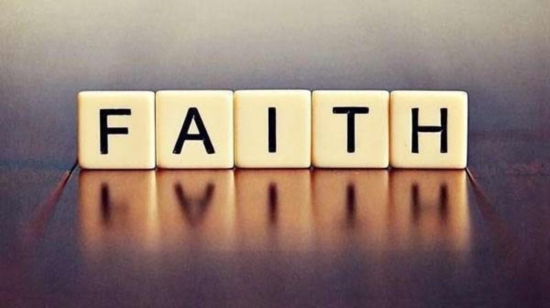 Faith: Our Greatest Wish…God's Greatest Desire