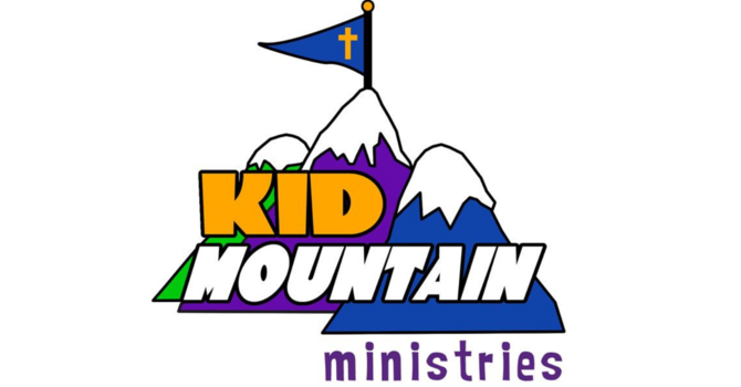 Kid Mountain Ministry