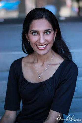 Tina Parbhakar