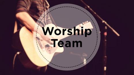 Worship Team