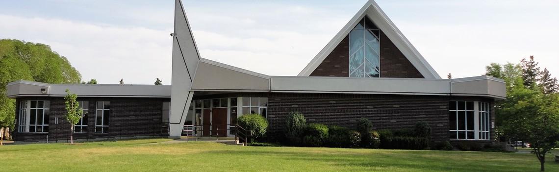 Sunnybrook United Church