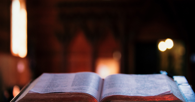 New Articles on the Diaconate image