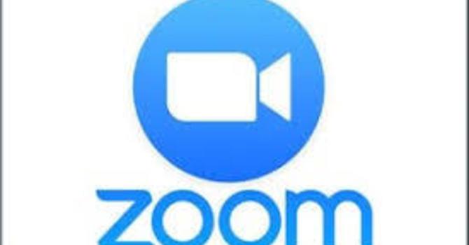 Zoom Information