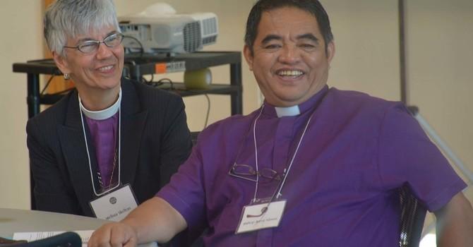 EDNP/DofNW Sermon Exchange image