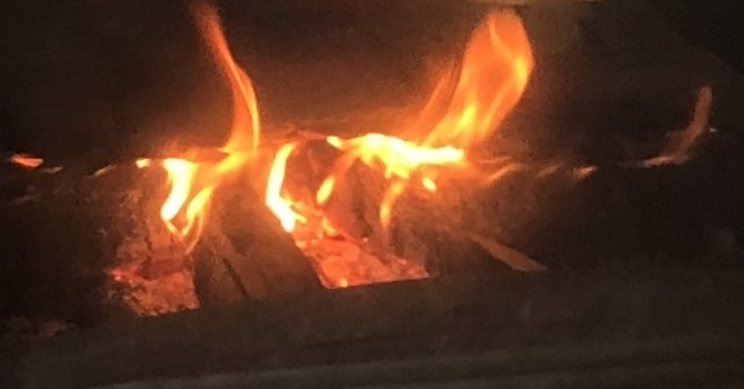Embers from the Fire  image