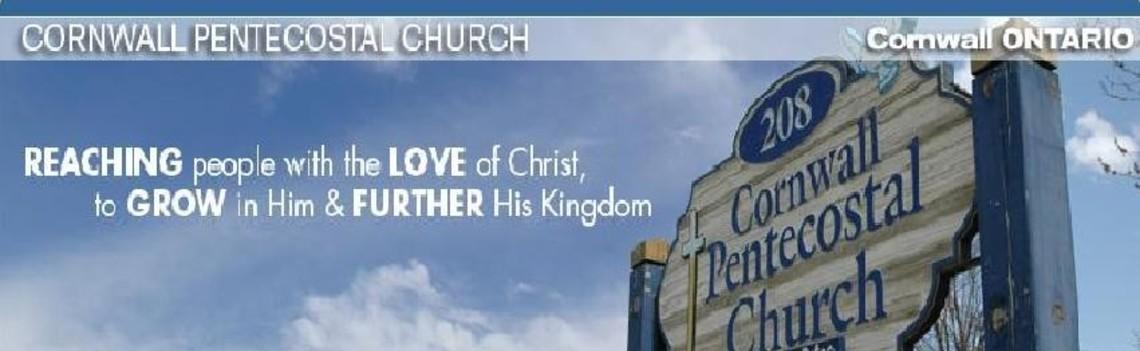 Cornwall Pentecostal Church