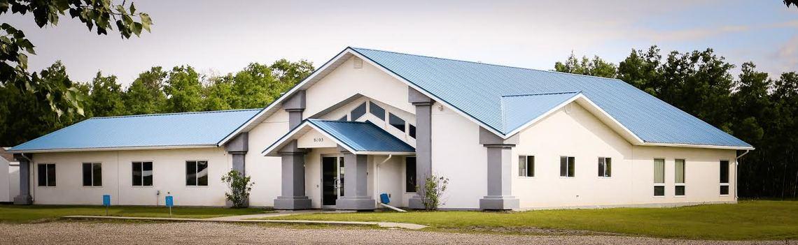 Peace River Alliance Church