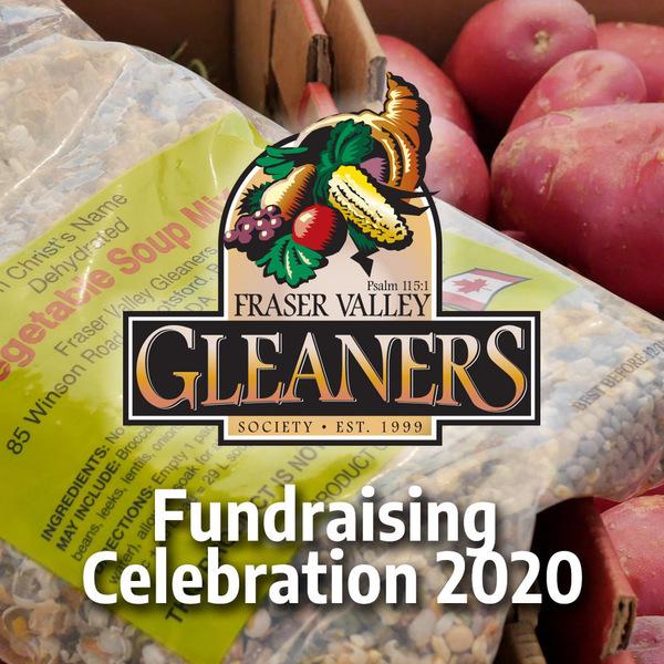 Annual Fundraising Celebration 2020