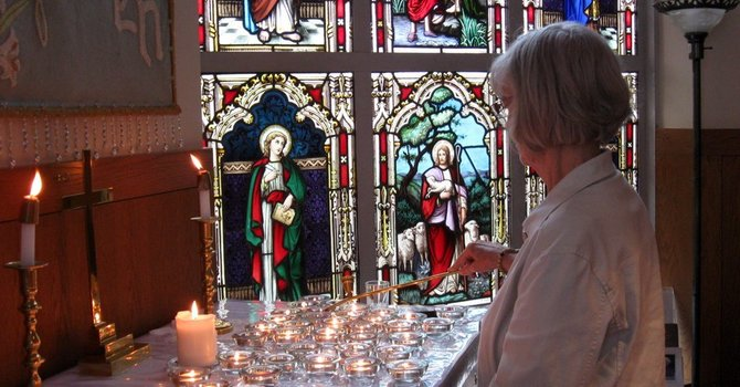 Sounds Of Silence Prayer Group