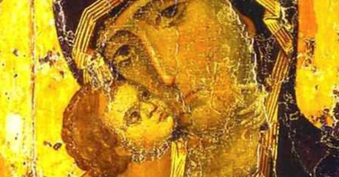 Anglican 101 - Icons