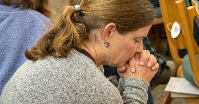 Centering Prayer Group