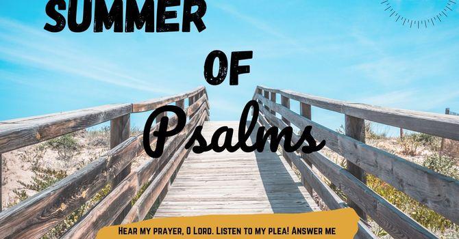 Lord, Hear My Prayer, Listen to My Cry
