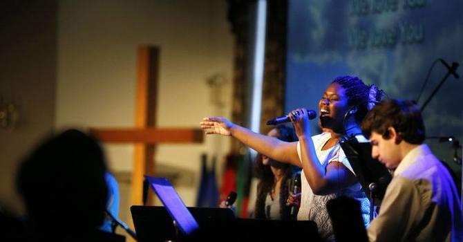 Friday Worship Rehearsal