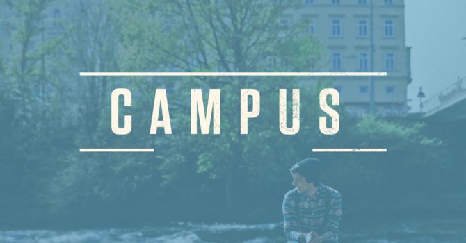 Campus Ministries