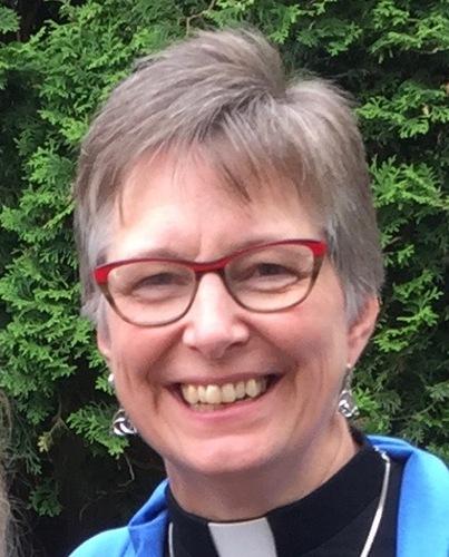 The Rev. Peggy Trendell-Jensen