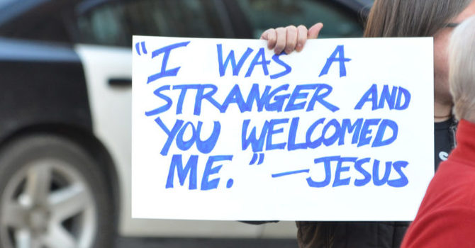 James Bay Refugee Initiative