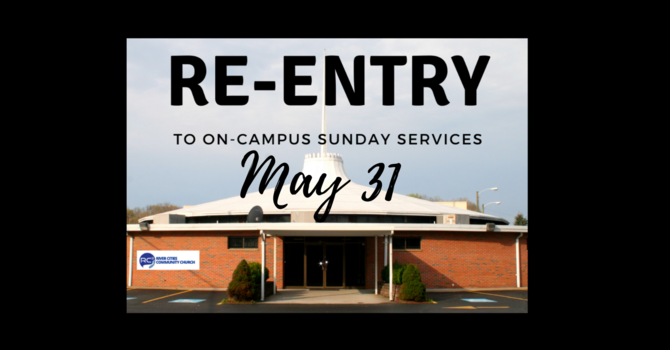 Re-entry to Meeting on Campus image