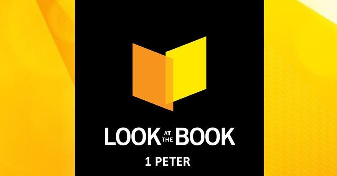 #99 - 1 Peter 5v13—14