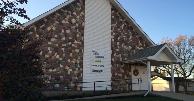 Leask Gospel Tabernacle