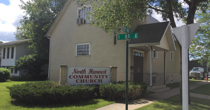 North Harvest Community Church