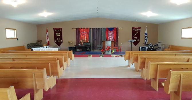 Big Island House of Faith