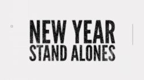 New Year Stand Alones