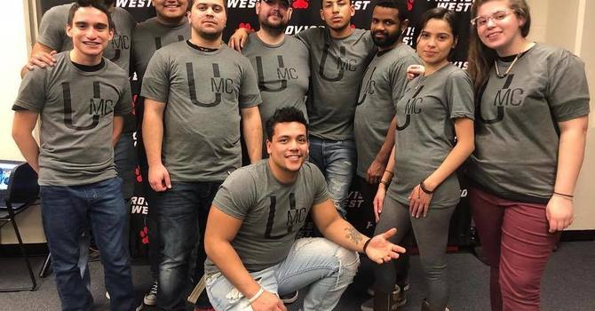 U Matter Crew