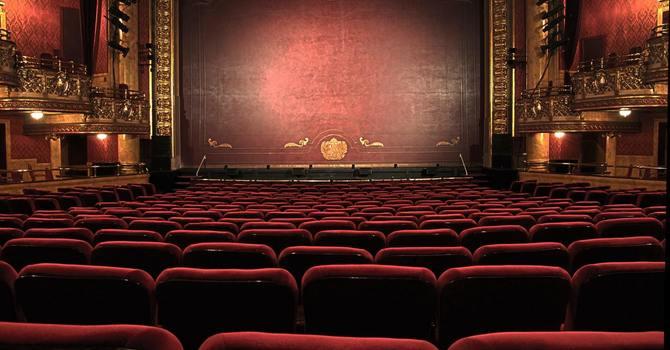 Theatre Ministry