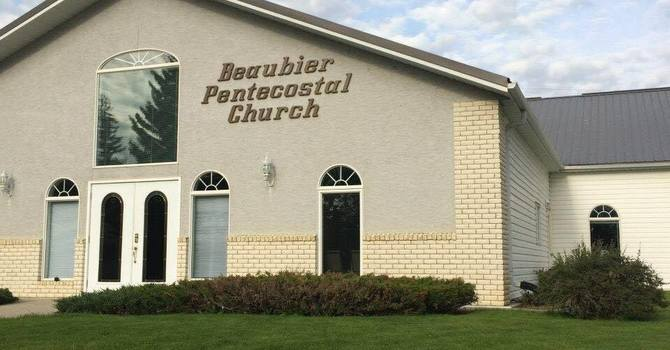 Beaubier Pentecostal Church