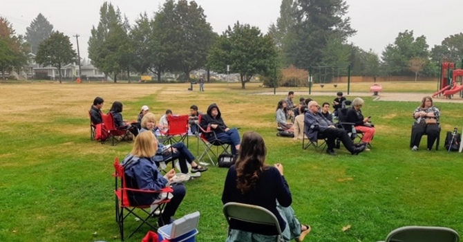 WBC Picnic in the Park image